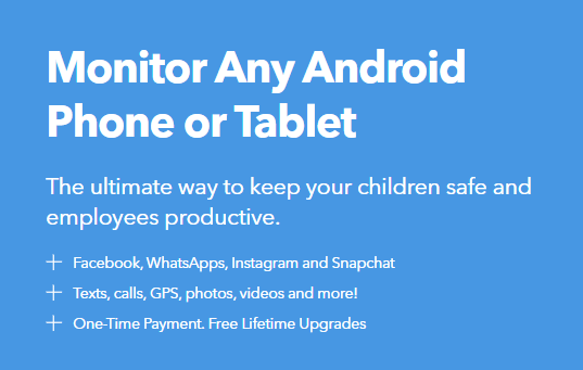 monitor android