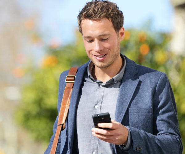how to see who your boyfriend is texting