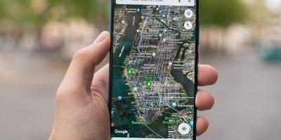 GPS Phone Tracking